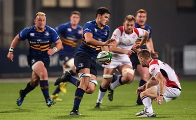 7 Former Junior School Players Playing with Leinster