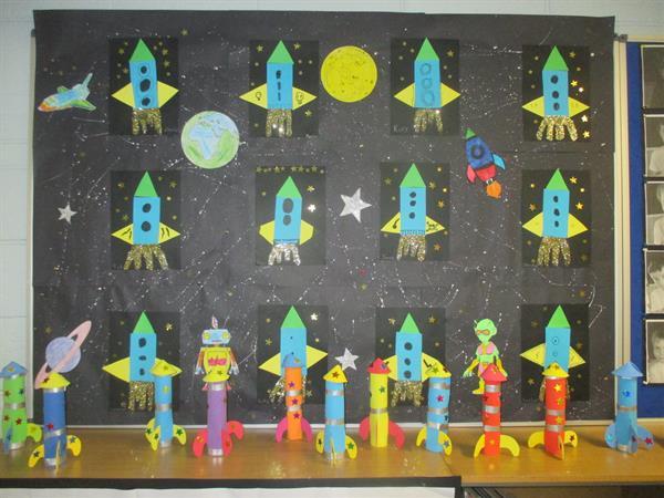 Amazing School Displays