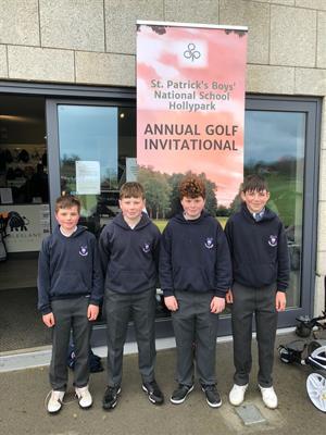 Hollypark Golf Invitational