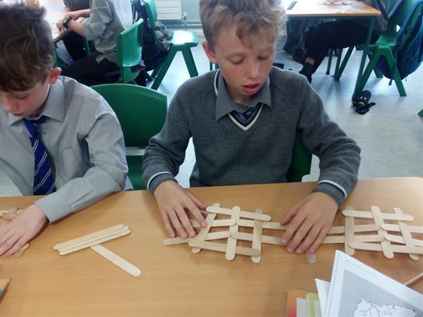 Building a Preso Bridge
