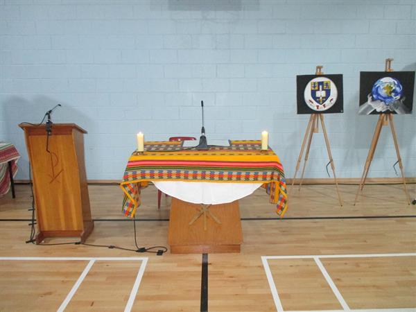 Beginning of Year Mass