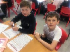 Maths Division Games