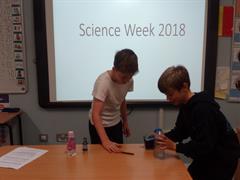 Science Week 2018