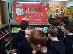 School Book Fair 2018