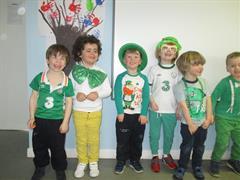 Happy St. Patrick`s Day