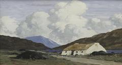Paul Henry an Irish Artist