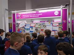 The BT Young Scientist Exhibition