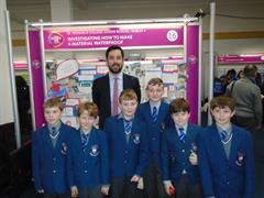 RDS Science Fair