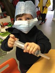 People who help us - A Surgeon