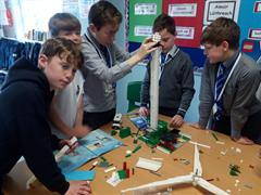 Building Our Own Wind Turbine
