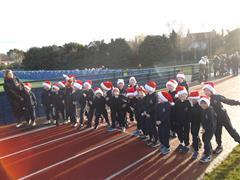 The Jingle Run