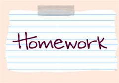 Homework 18/09/19