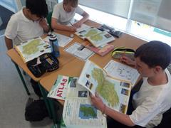 SESE - Researching Irish Mountains
