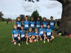 Santry Cross Country