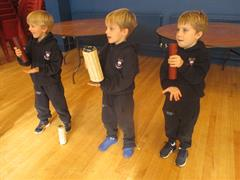 Percussion Fun
