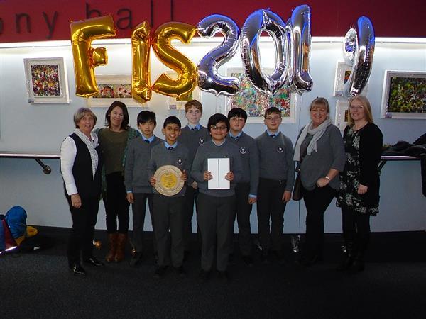 Fís Film Award Winners