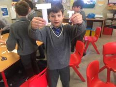 Paper Spinner Investigation