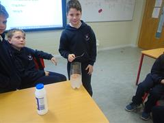 Science Week Experiments