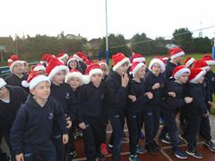 Jingle Bells Run