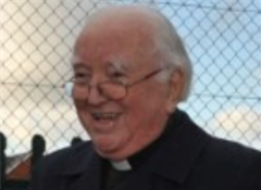 The late Fr. Seamus Galvin C.S.Sp.