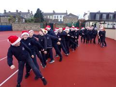 Jingle Bells Run