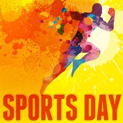 Virtual Sports Day