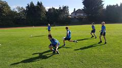 Gaelic Training