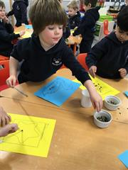 Working with seeds