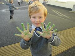 Science Week - Slime