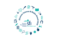 Discover Primary Science and Maths Award 2019/2020