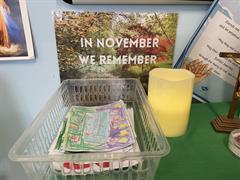 In November We Remember