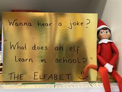Louis the Elf