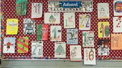 Class Advent Calendar