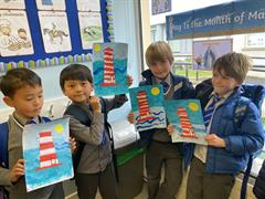 Lighthouses in Art Club