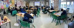 Active Schools Week - Day 4