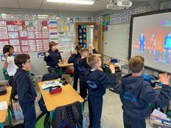 Active Schools Week - Day 3
