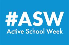 Active Schools Week - Sports Stars!