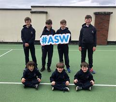 Active Schools Week - Day 1