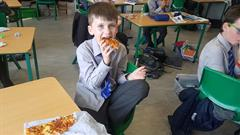 Pizza Party and Play