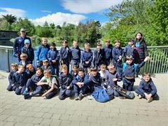 Our Trip to Dublin Zoo