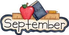 Prayer for September