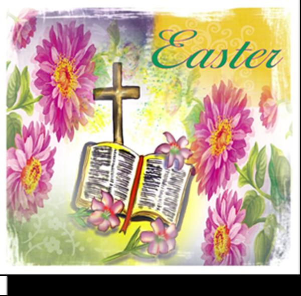 Prayer for April
